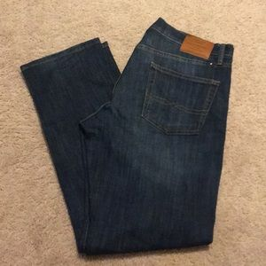 Lucky Brand Jeans 221 Straight